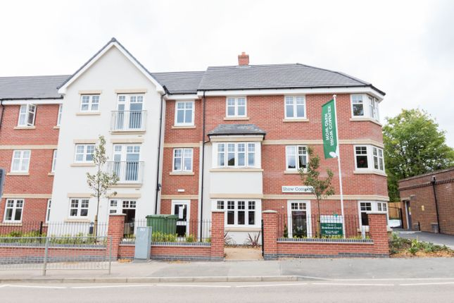 Thumbnail Flat for sale in Westfield Road, Wellingborough