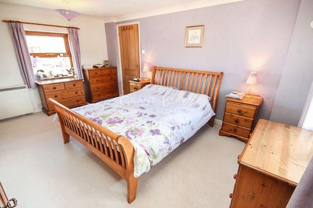 Bed 1 of The Street, Gazeley, Newmarket, Suffolk CB8
