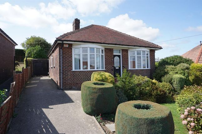 Thumbnail Detached bungalow for sale in Long Lane, Worrall, Sheffield