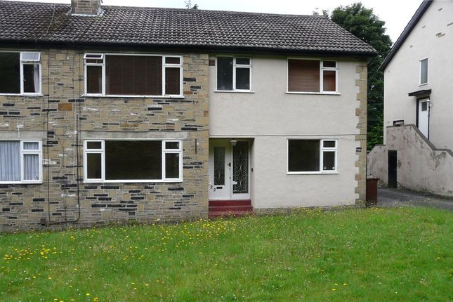 Thumbnail Flat to rent in Wetherby Road, Roundhay, Leeds