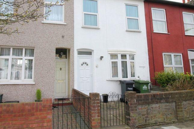 Thumbnail Terraced house for sale in King Edward Road, Waltham Cross