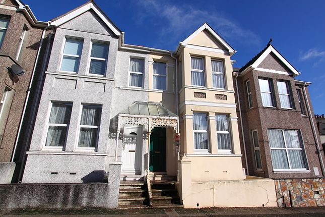 Thumbnail Detached house to rent in Meredith Road, Plymouth