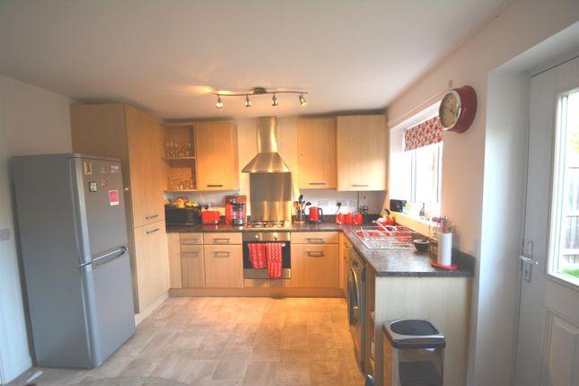 Kitchen of Frederick Drive, Peterborough PE4
