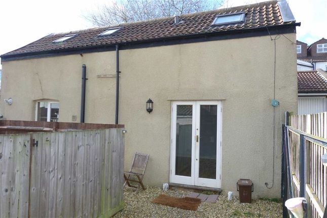 Thumbnail Detached house to rent in Grove Park Road, Brislington, Bristol