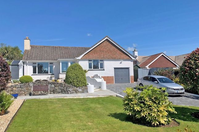 Detached bungalow for sale in Corefields, Sidford, Sidmouth