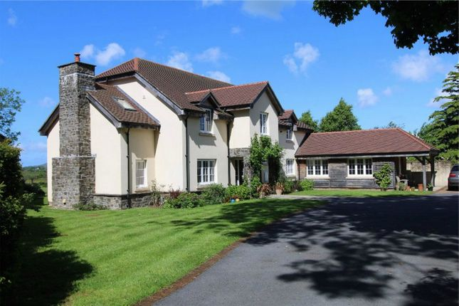 Thumbnail Detached house for sale in 118A Bishopston Road, Bishopston, Swansea