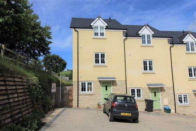 Thumbnail Town house for sale in Vicarage Drive, Mitcheldean