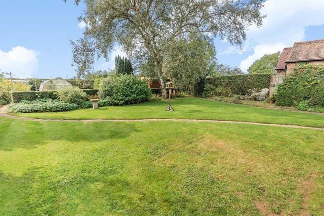 Garden of Rushmere Lane, Orchard Leigh, Chesham HP5