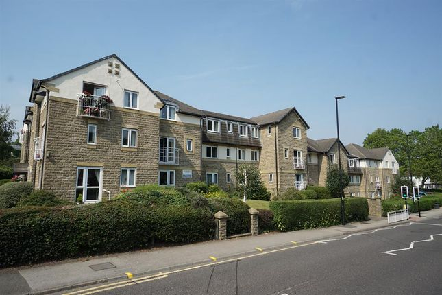 1 bed flat for sale in Ranulf Court, 60 Abbeydale Road South, Sheffield S7