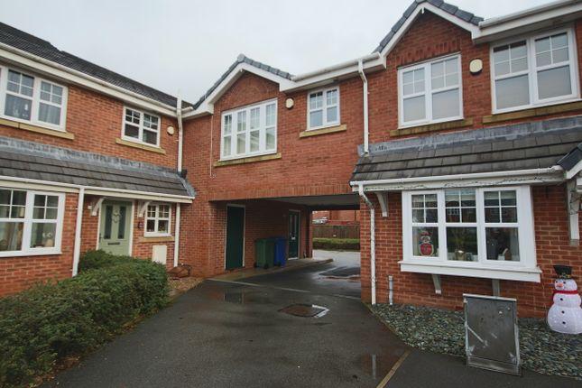Thumbnail Detached house to rent in Darwen Fold Close, Buckshaw Village, Chorley