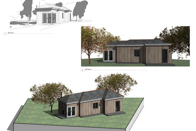 1 bedroom bungalow for sale in Fore Street, Madron