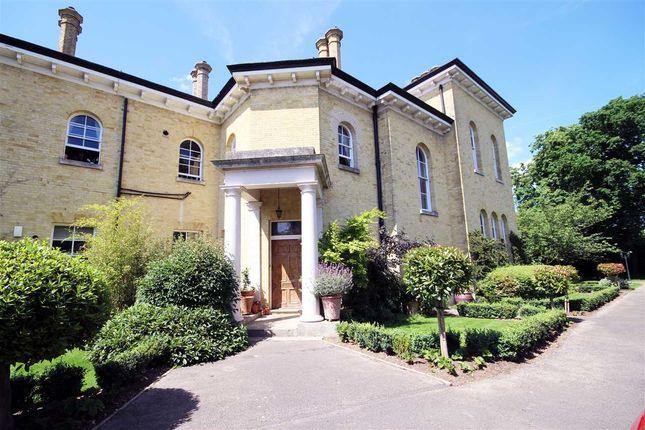Thumbnail Flat for sale in Haydon Hill House, Bushey