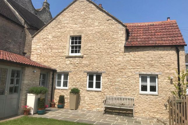 Thumbnail Detached house for sale in High Street, Marshfield, Chippenham, Gloucestershire