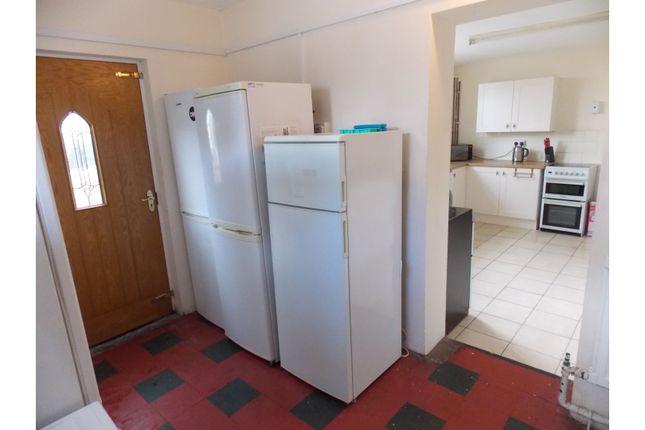 Utility Room of Picton Place, Carmarthen SA31
