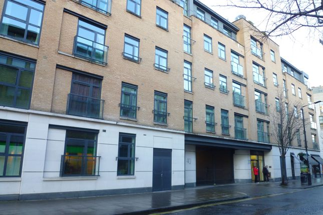 1 bed flat to rent in Blandford Street, London