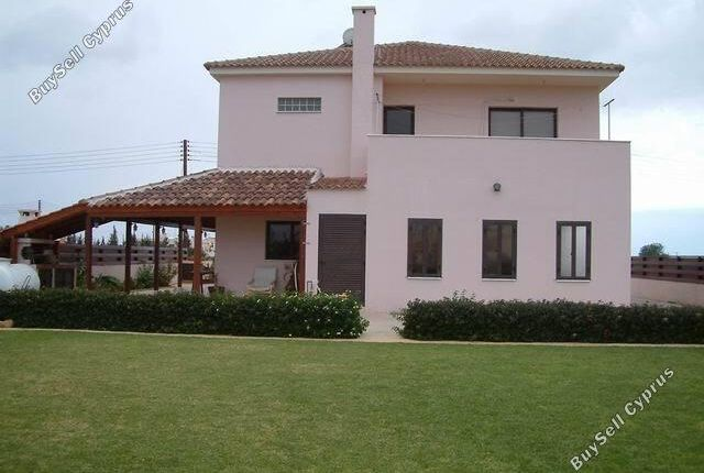 Detached house for sale in Deryneia, Famagusta, Cyprus