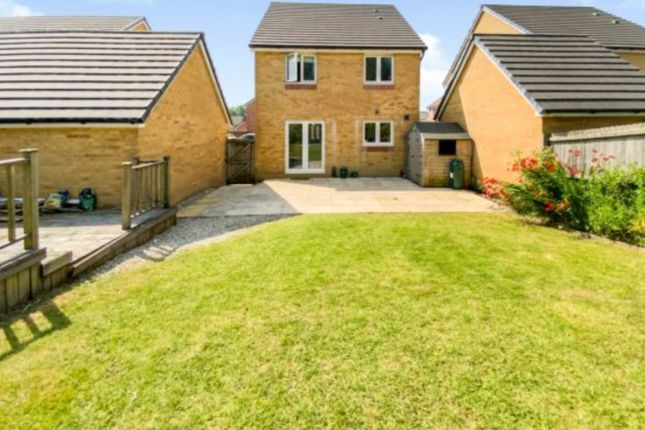 Thumbnail Property to rent in Ffordd Y Meillion, Penllergaer, Swansea