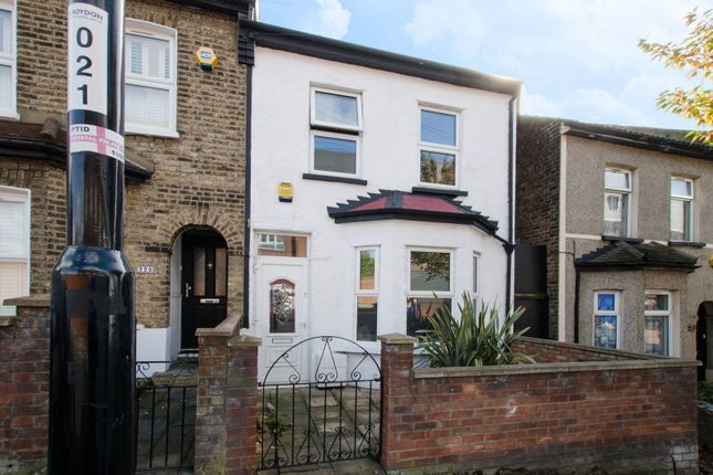 Thumbnail Property for sale in Holmesdale Road, South Norwood