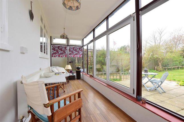 Sun Room of Alfred Road, Greatstone, New Romney, Kent TN28