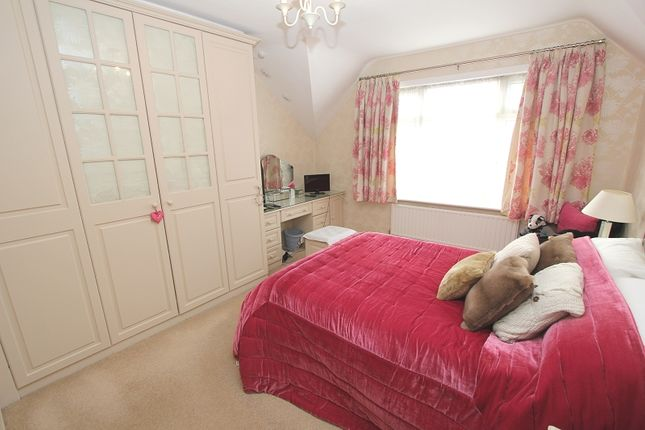 Bedroom 1 of Hillside Gardens, Edgware, Greater London. HA8