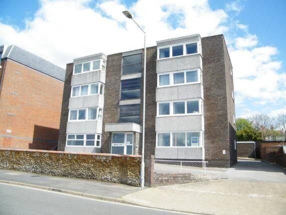 Thumbnail Flat for sale in Cliff Parade, Hunstanton, Norfolk
