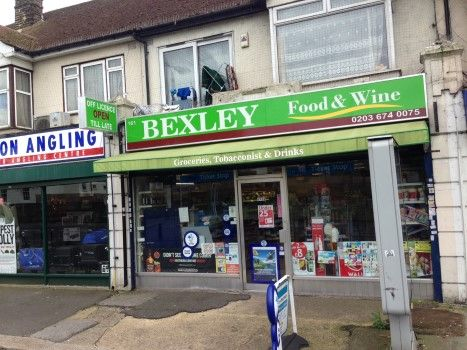 Thumbnail Commercial property for sale in Blendon Road, Bexley