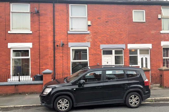 3 bed terraced house to rent in Cheadle Street, Openshaw, Manchester M11
