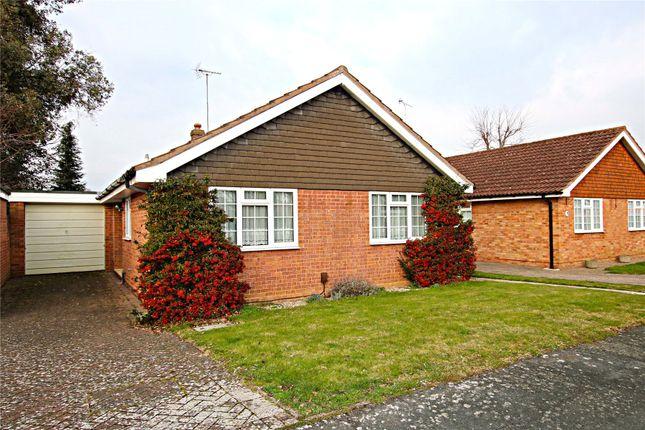 Thumbnail Detached bungalow for sale in Byfleet, West Byfleet, Surrey