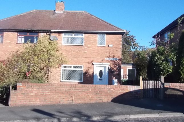 Thumbnail Semi-detached house to rent in Elgin Place, Birtley, Chester Le Street