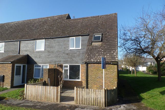 Thumbnail Property to rent in Winterbourne Road, Chichester