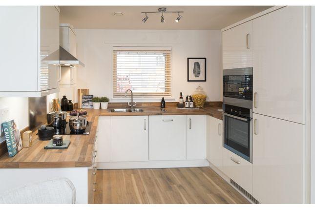 Kitchen of Steamer Quay Road, Totnes TQ9