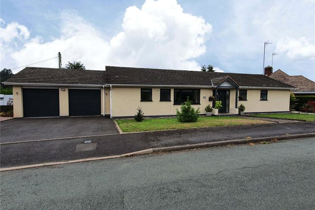 4 bed bungalow for sale in Orchard Grove, Kinver, Stourbridge DY7