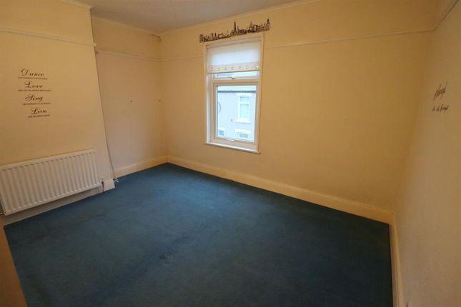 Master Bedroom of Surtees Street, Bishop Auckland DL14