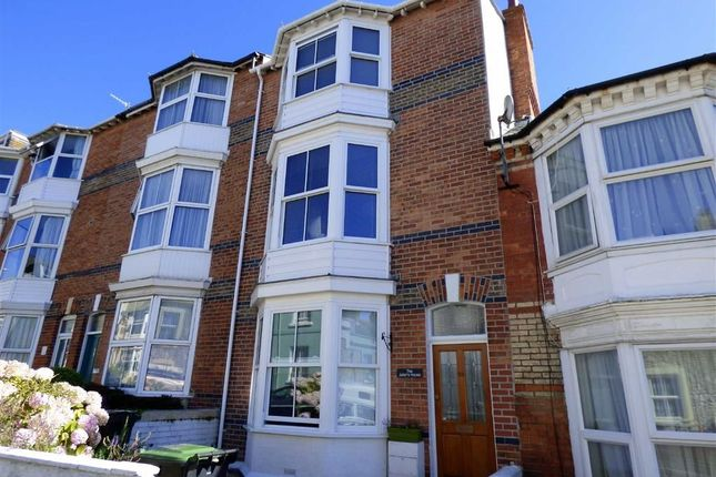 Thumbnail Terraced house for sale in Newberry Road, Weymouth