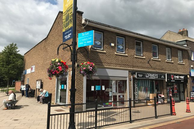 Thumbnail Retail premises to let in 108A Newgate Street, Bishop Auckland