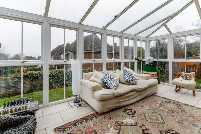 Conservatory of Hogs Orchard, Swanley Village, Swanley, Kent BR8