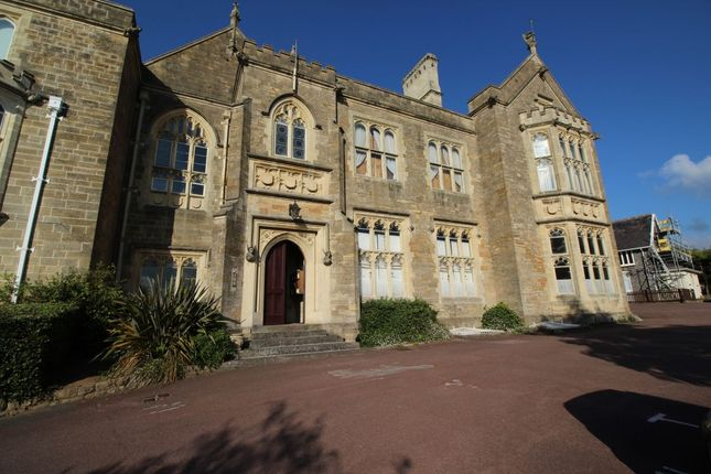 Thumbnail Flat for sale in Highdale Road, Clevedon