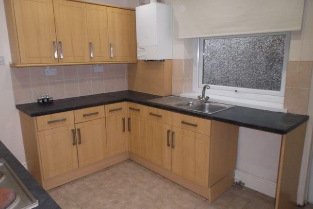 Thumbnail End terrace house to rent in Tothill Street, Ebbwvale
