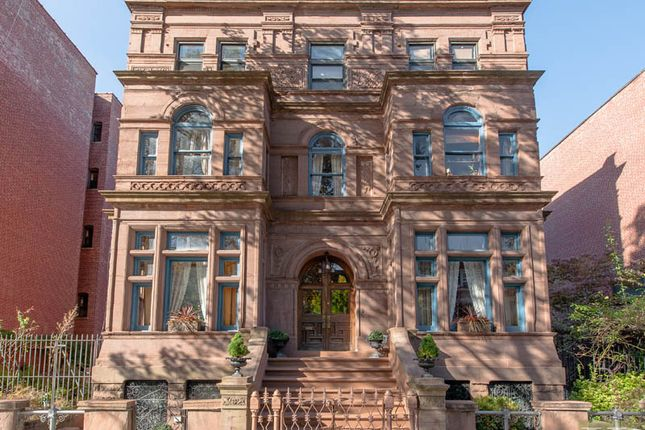 Thumbnail Town house for sale in 247 Hancock Street, Brooklyn, New York, United States Of America