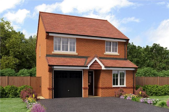 """Thumbnail Detached house for sale in """"Carron"""" at Aberford Road, Wakefield"""