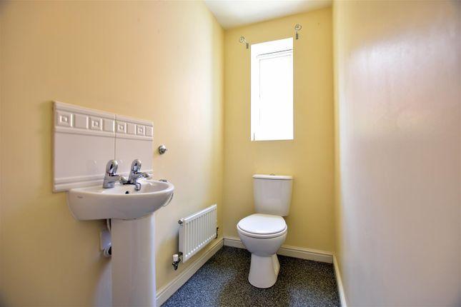Cloakroom of Premier Way, Kemsley, Sittingbourne ME10