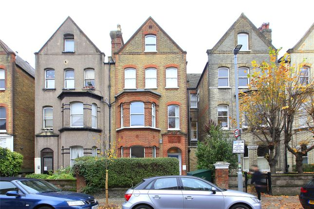 Thumbnail Property for sale in Malwood Road, Clapham South, London