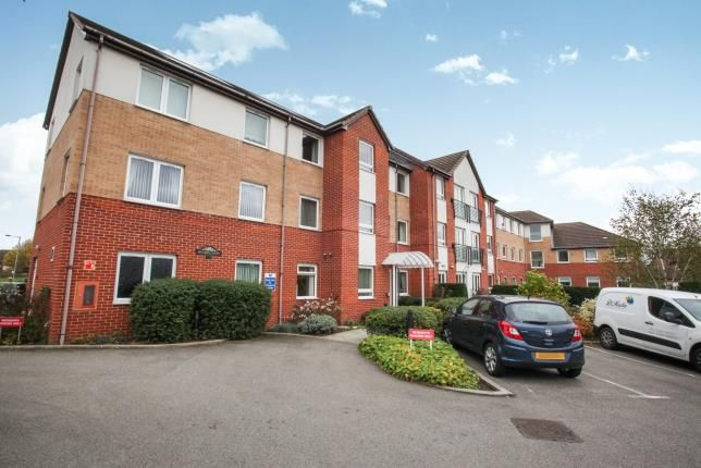Thumbnail Property for sale in Hughes Court, Lucas Gardens, Luton, Bedfordshire