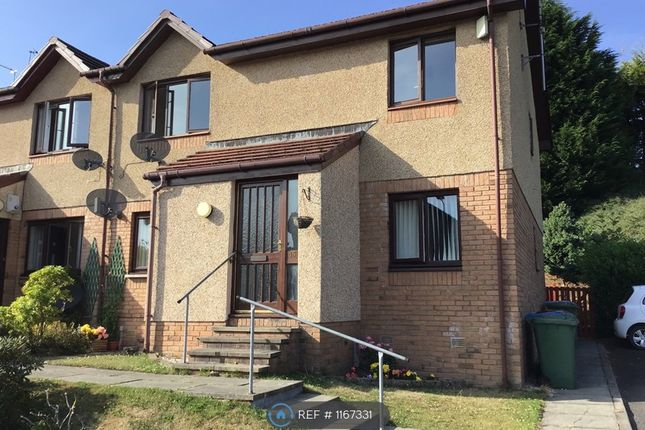 2 bed flat to rent in Stewartfield, East Kilbride, Glasgow G74