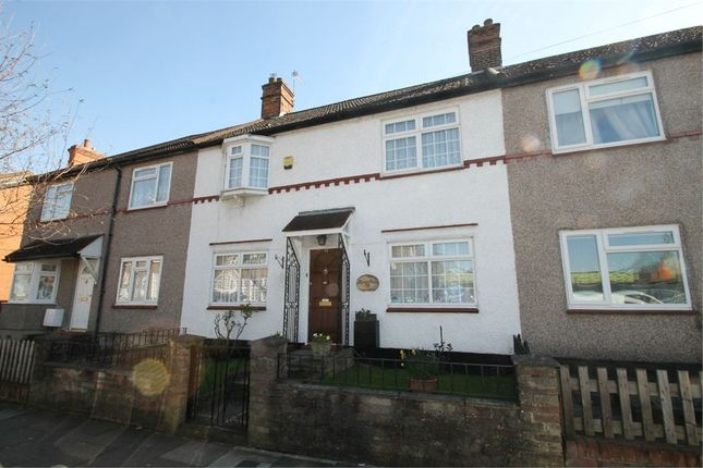 Thumbnail Terraced house for sale in Highfield Road, London