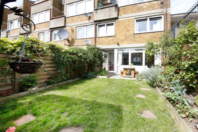 Thumbnail Maisonette for sale in Portbury Close, London