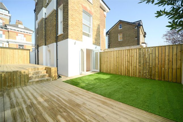 Thumbnail Maisonette for sale in Anerley Grove, Crystal Palace, London