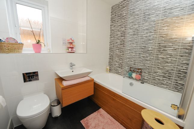 Bathroom of Clarke Avenue, Dinnington, Sheffield S25