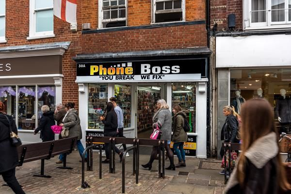 Thumbnail Retail premises to let in 30A East Street, Chichester, West Sussex