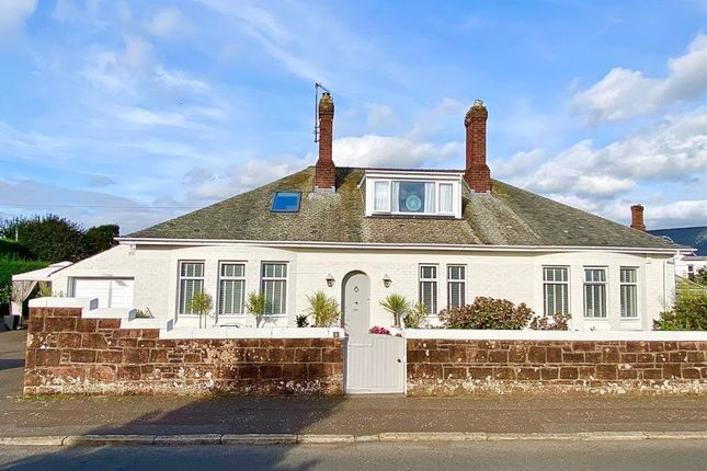 Thumbnail Detached house for sale in Bellevale Avenue, Ayr